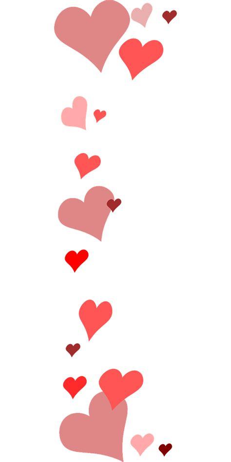 heartbordervalentinefebruarydesign  image