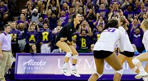This week in in Pac-12 volleyball | Pac-12