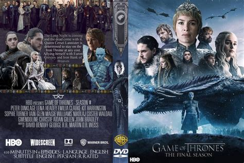 game thrones season  covers