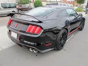 Prix D Une Mustang : ford mustang prix ttc id es d 39 image de voiture ~ Medecine-chirurgie-esthetiques.com Avis de Voitures