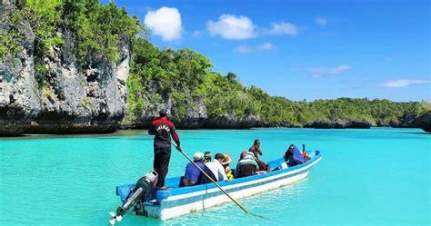 tempat wisata terindah  hits  indonesia