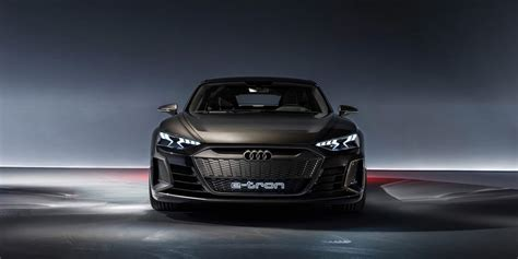 Audi To Feature Exclusive Electric Vehicle Stand At 2019
