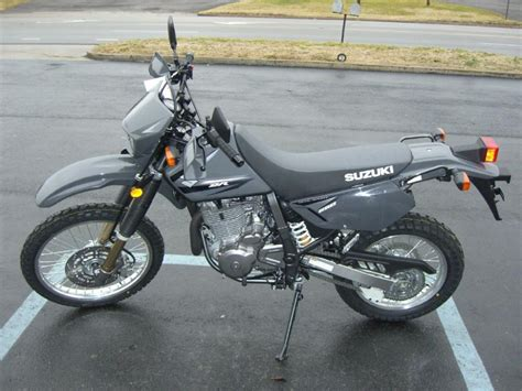 Buy 2013 Suzuki Dr 650 650 Dual Sport On 2040-motos