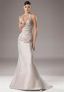 Silver wedding dresses for a night to be remembered for Not white wedding dresses