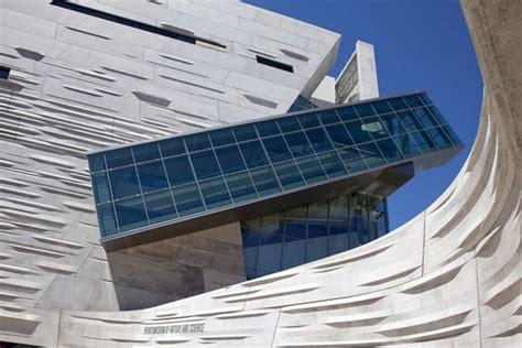 perot museum  nature science dallas  architect