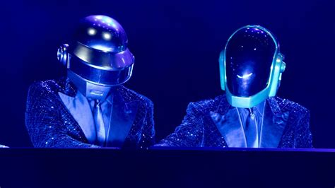 Daft Punk have split up, and they're not telling us why ...