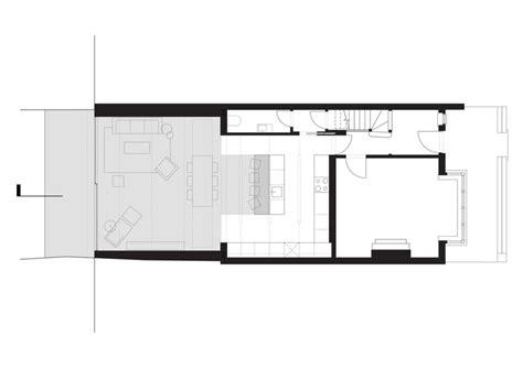 bureau de change architects slab house bureau de change architects archdaily