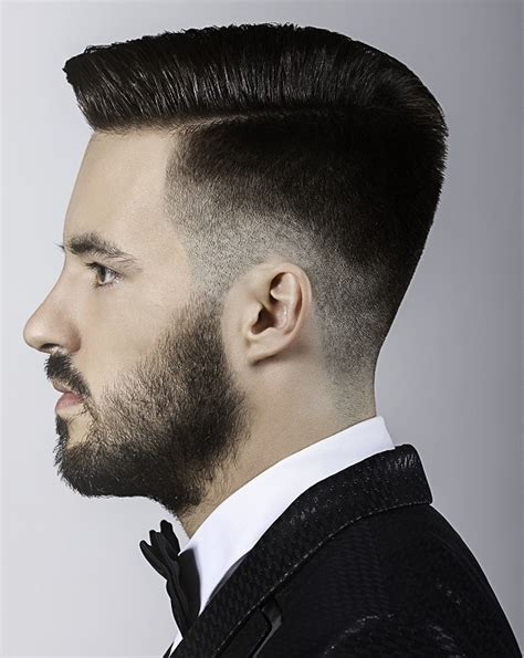 short black hairstyle   masculina collection