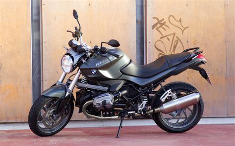 Bmw R1200r Bike Wallpaper