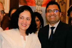 MEA raises with South Africa diplomat home robbery