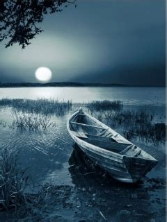 Love Boat Theme Ringtone Free by Download Moon And Boat Mobile Wallpaper Mobile Toones