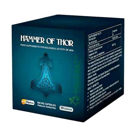 review manfaat hammer of thor vs vimax