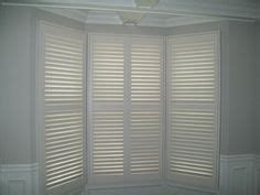 Cordless Cellular Shades On 4 Window Bow  Bay & Bow