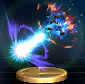 Aura Storm | Smashpedia | Fandom powered by Wikia