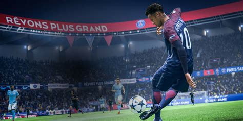 Fifa 19 Coming On September 28 To Feature Uefa Champions