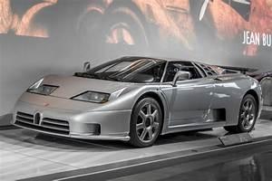 The Art Of Bugatti At The Petersen Auto Museum RacingJunk News