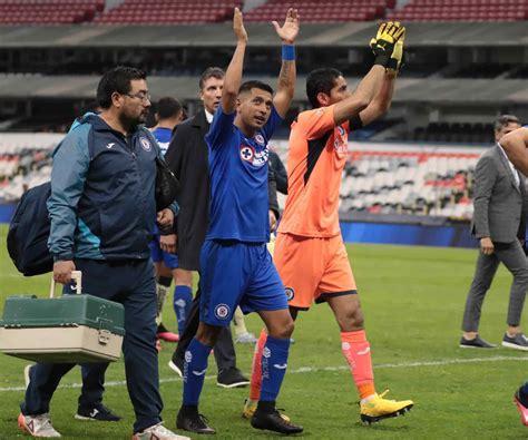 Cruz Azul no será campeón en automático: Liga MX