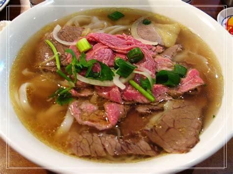 cuisine vietnamienne pho la gastronomie vietnamienne 2 le silence de la mer