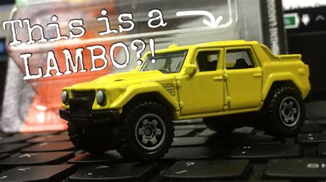 Lambo TRUCK? - Lamborghini LM002 Review! - YouTube