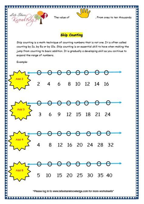 number names worksheets 187 skip counting by 3 worksheet