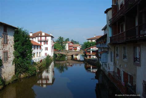 photo jean pied de port pays basque