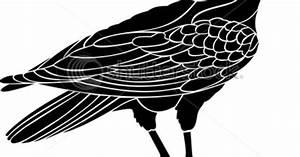 simple raven drawing - Google Search | print | Pinterest ...