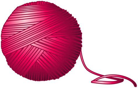 Of Yarn Clip Pink Of Yarn Free Stock Photo Domain