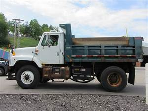 2000 International 4900 Dump Truck Online Government