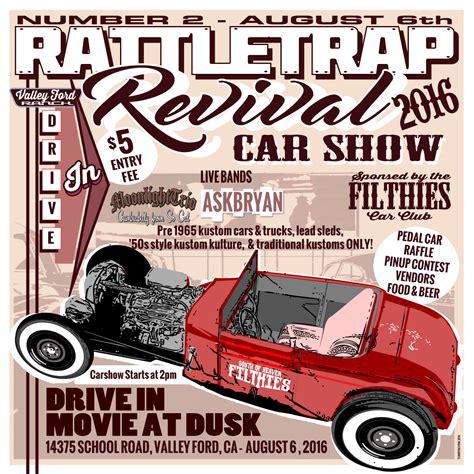 rattletrap car august 2016 norcal car culture