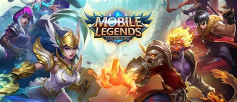 Strategy To Play Ranked Mode In Mobile Legends