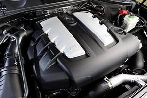 Review  2011 Volkswagen Touareg Tdi