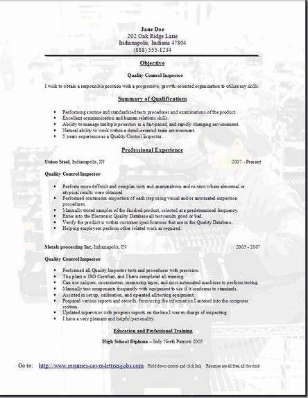 electronic assembly resume quality resume3