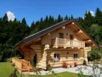 Ferienhaus Deutschland Kaufen : ferien blockhaus in bayern bayerischer wald blockhaus urlaub ~ Lizthompson.info Haus und Dekorationen