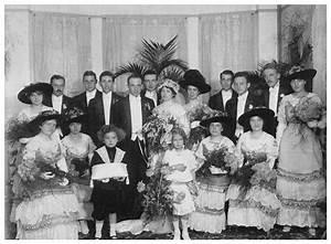 1912 Fashion Titanic Era Dress Wedding Pictures Of Bride