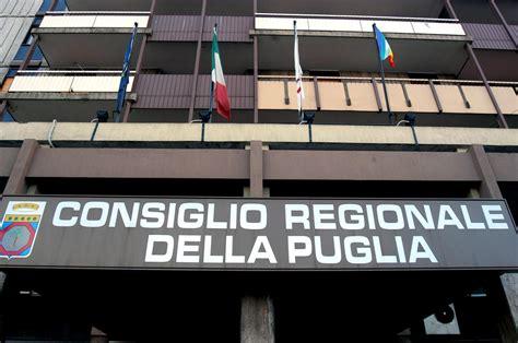 Regione Puglia Uffici by Regione Puglia