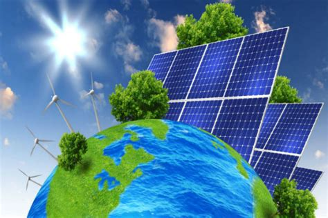 Альтернативная энергетика — википедия