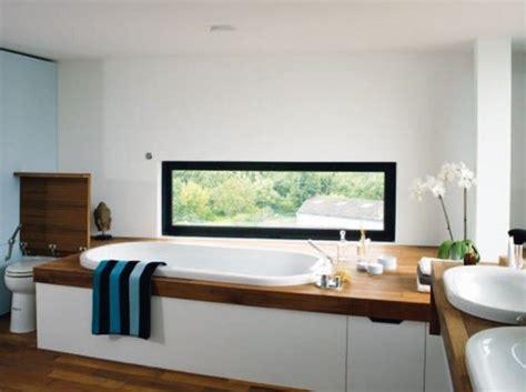 Chambre De Visite Pvc - idee fenetre panoramique bathroom salle de bain