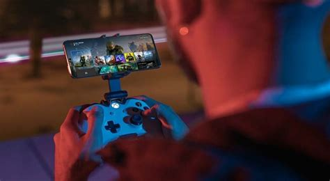 Microsoft providing XboxOneGame Streaming to iphone and ...