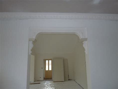 Archi Per Interni by Archi In Gesso Per Interni Pareti Divisorie Realizzare