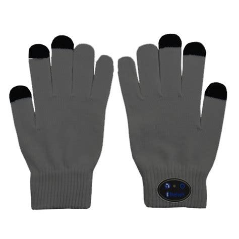 glove phone h hi call bluetooth handset smartphone gloves mobile