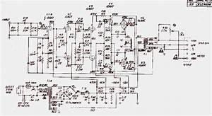 Grason Stadler 162k Mcintosh Mc40 Amplifier