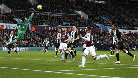 Newcastle vs Aston Villa Preview: How to Watch on TV, Live ...