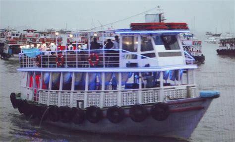 Catamaran Boat To Alibaug by Ferry Boat Yacht Charters Mumbai