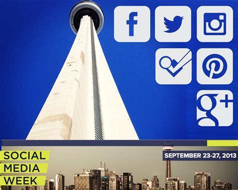 social media toronto social media week 2013 toronto friducation