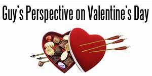 Guys' Perspective on Valentines Day – The Rider Online ...