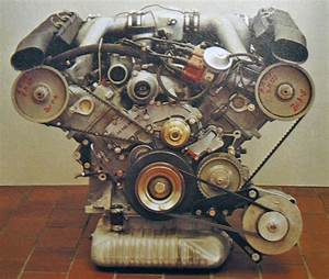 Was The 928 Engine A Derivative Of Any Earlier Engine