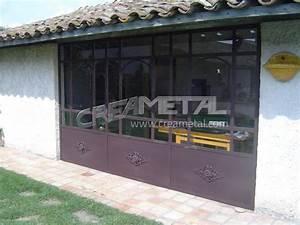 Verriere Atelier Exterieur : etude et fabrication verri re ext rieur en acier creametal ~ Melissatoandfro.com Idées de Décoration