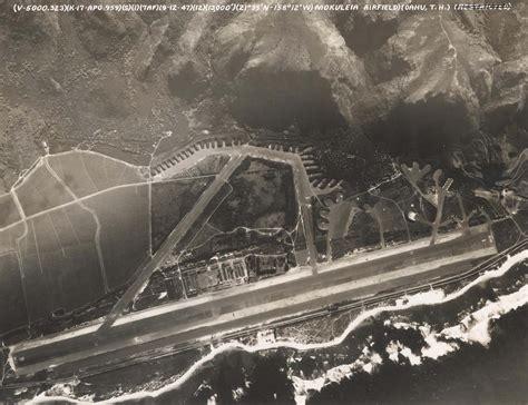 hawaii aviation dillingham field