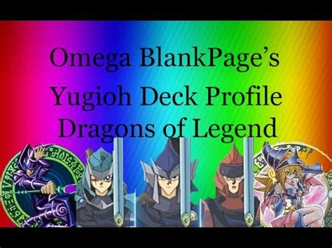 yugioh top tier decks june 2015 legendary knights deck profile ft stellarknights