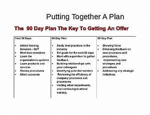 30 60 90 day plan template bepatient221017com With first 90 day plan template